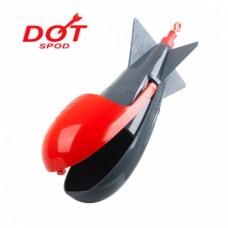 Racheta de nădire DOT